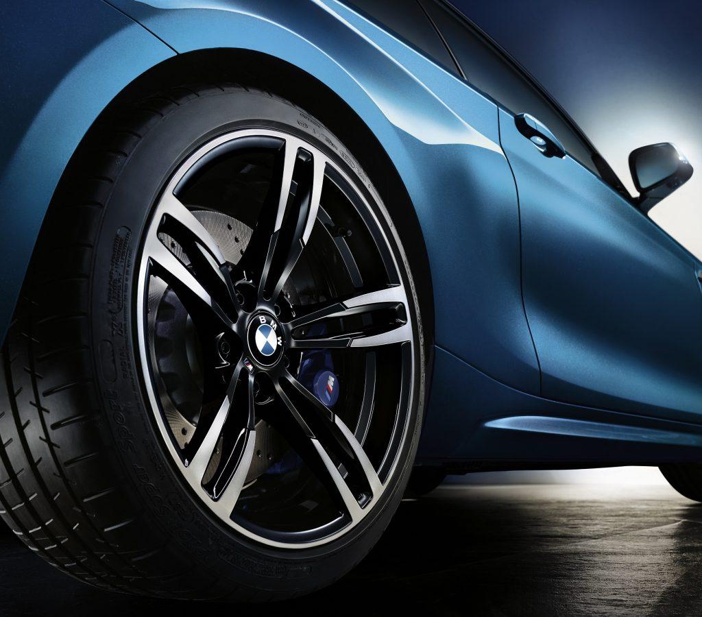 Novo BMW M2 Coupe 10