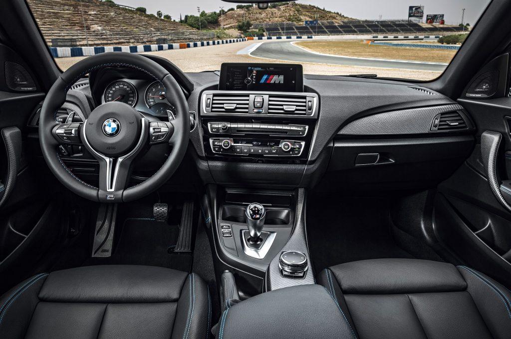 Novo BMW M2 Coupe 11