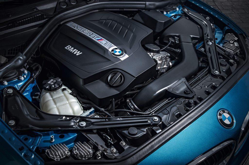 Novo BMW M2 Coupe 13