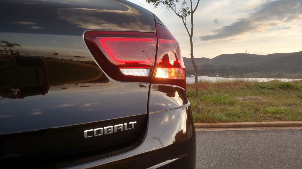 Novo Cobalt 9