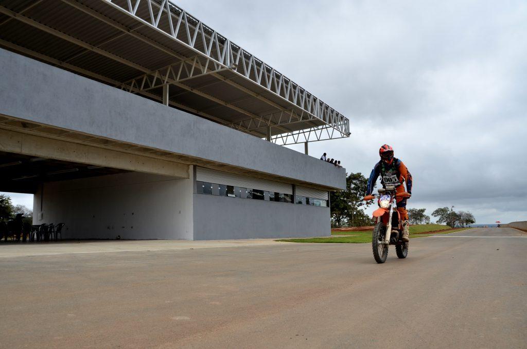 O Circuito dos Cristais será base para a concentração das motos do Enduro da Independência 2016