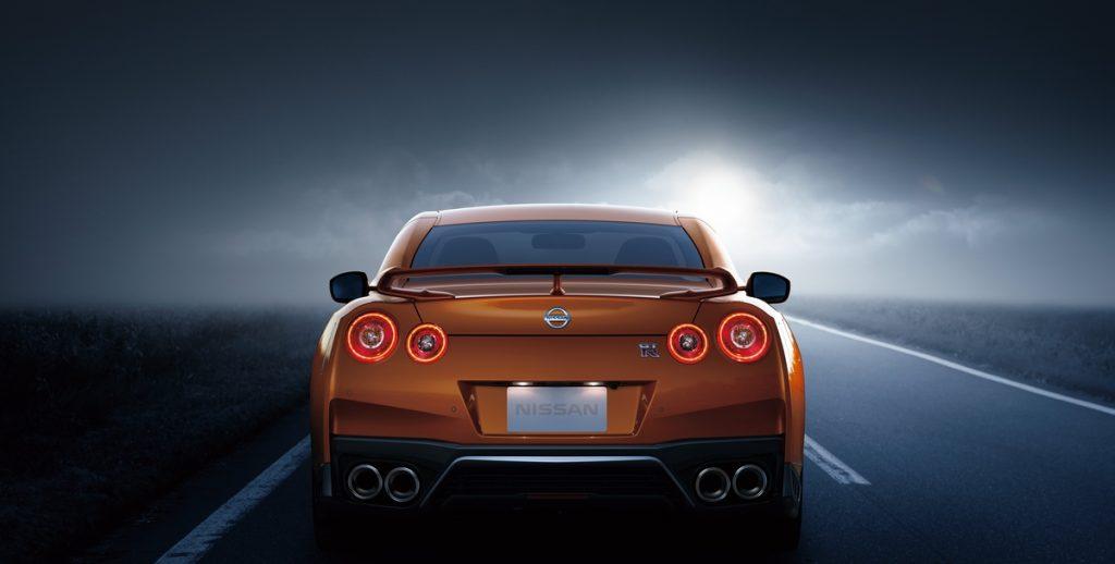 Nissan confirma vendas do GT-R 2017 para julho no Japão
