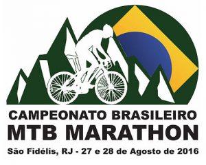 logo MTB Maratona