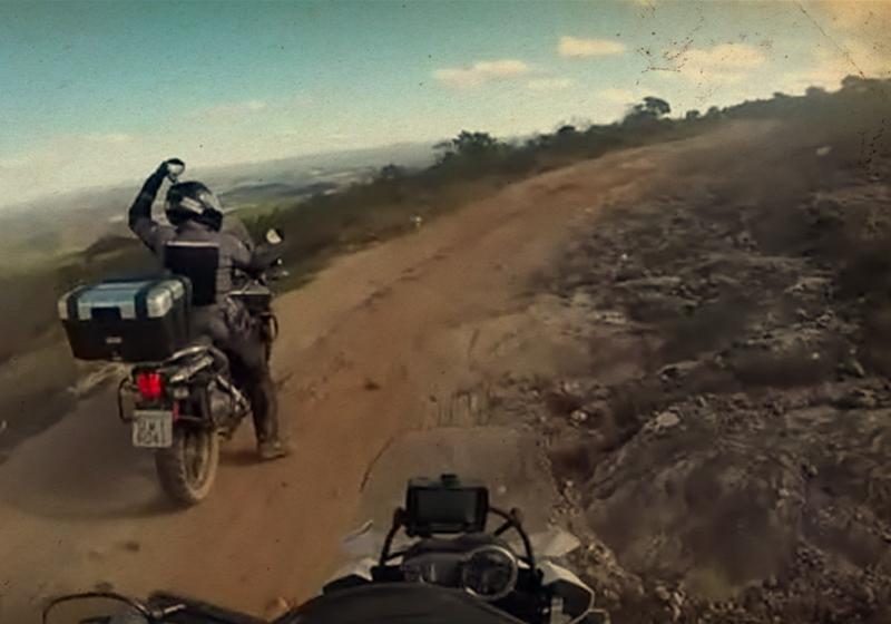Categoria Big Trail é a novidade do Enduro da Independência