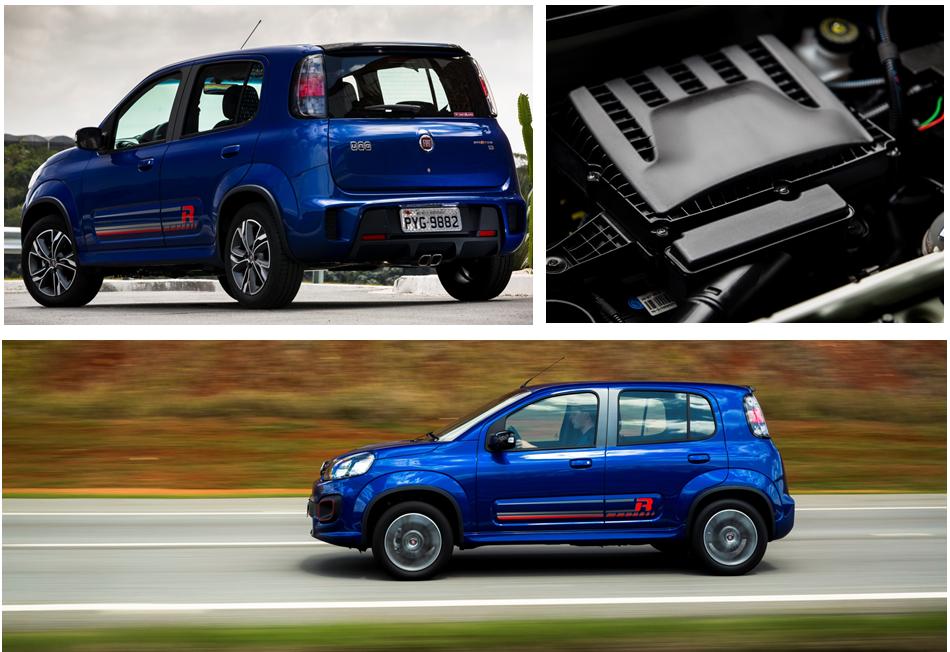Modelo ganhou novas tecnologias que o deixaram mais atrativo, mas preço não é mais do velho e bom Uno, que ara o carro de entrada da Fiat