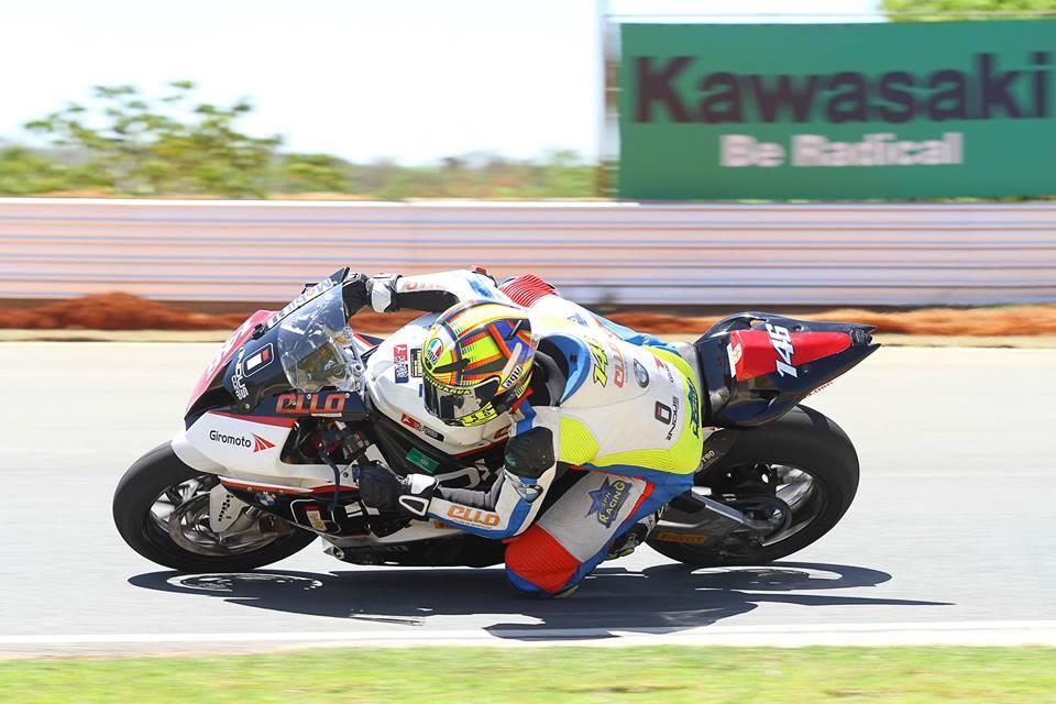 Os campeões da motovelocidade também serão conhecidos após as provas deste final de semana
