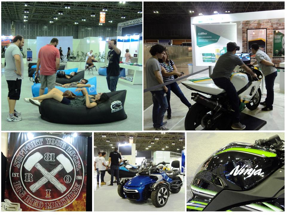 15c59d179c3 Está chegando o evento mais importante da indústria automobilística da  América Latina  começa nesta quinta ...