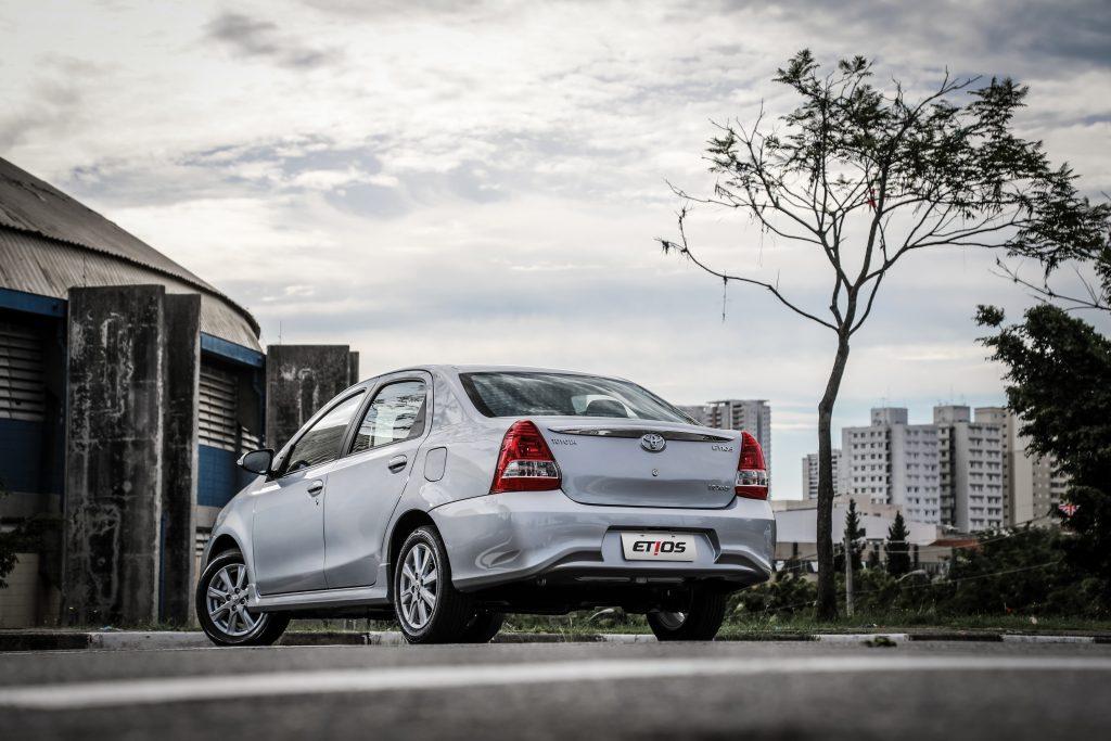 Lançado em setembro de 2012, o Etios chega à sua segunda geração, destacando-se pela durabilidade e confiabilidade