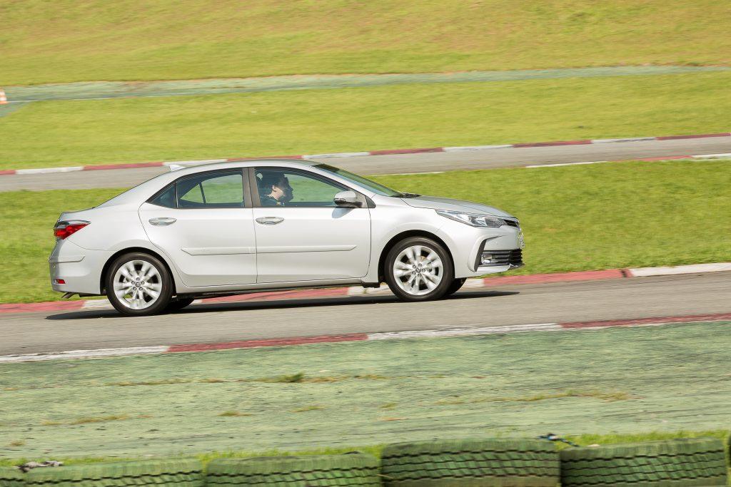 Test Drive Aldeia da Serra - SP