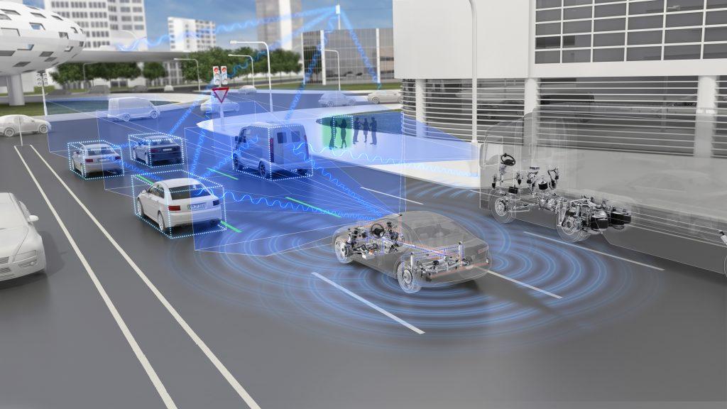 Segundo o especialista da Cesvi Brasil o uso da tecnologia autônoma é fundamental para que a paz no trânsito seja algo mais fácil de se atingir