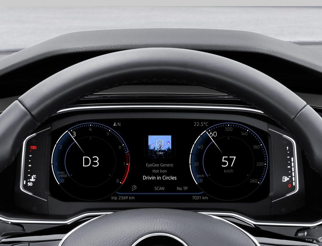 Novo Polo Active Info Display (1)