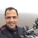 Texto: Rodrigo Moura, colunista de motos do Acelera Aí
