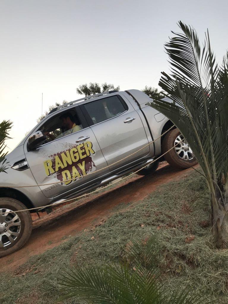 Ranger Day 4