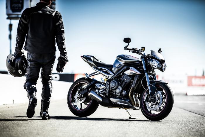 Cerca de 40 modelos de motos premium estarão disponíveis