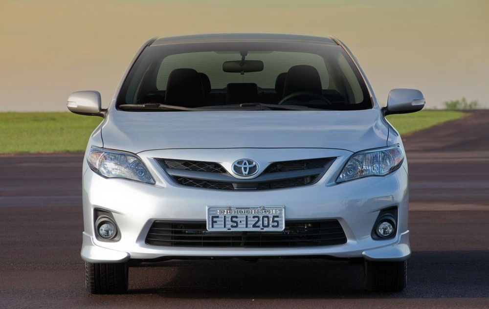 Mais de 223 mil proprietários foram convocados para o recall em airbag da Toyota e apenas 6.464 compareceram nos primeiros dois meses