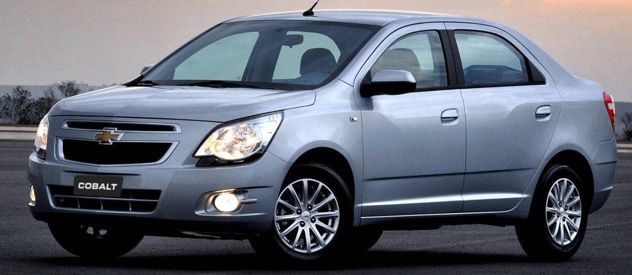 121 mil veículos foram convocados recall da GM em 2015, mas, no site do Procon de São Paulo, quase dois anos depois não há informação de comparecimento