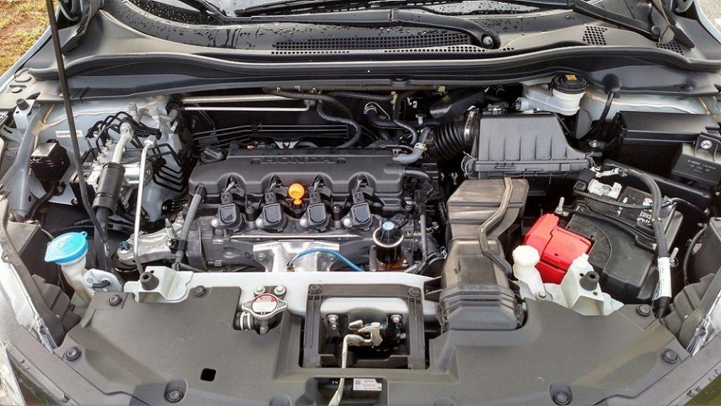 Motor é o mesmo 1.8 da versão EXL, que rende 140cv com somente etanol no tanque