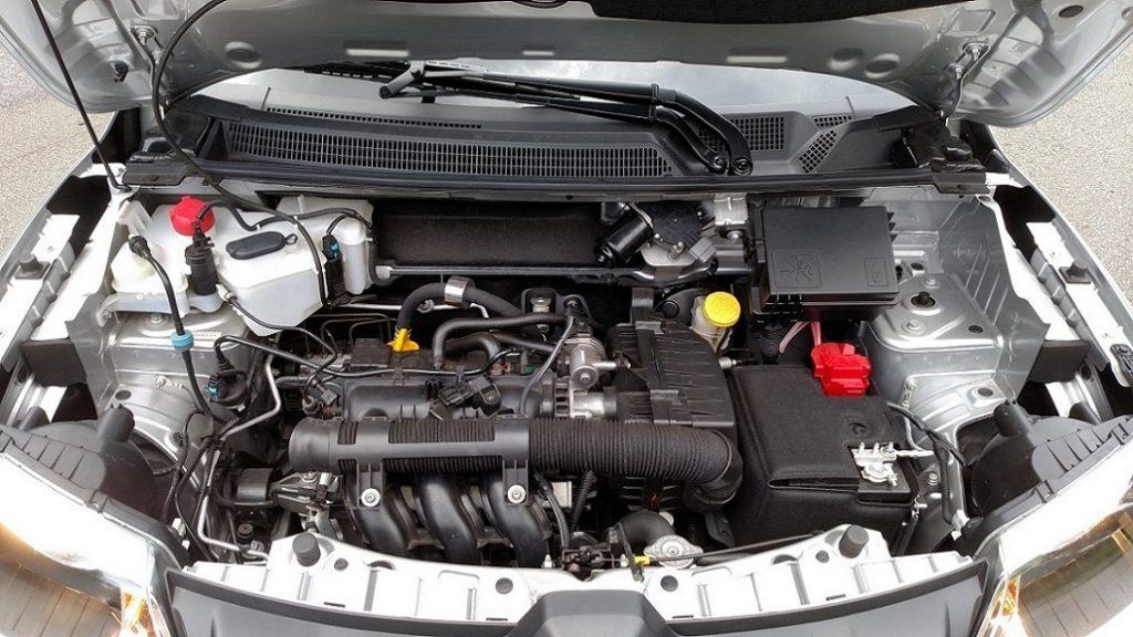 Renault Kwid Zen 2