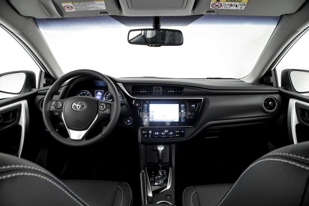 Corolla 2019 3