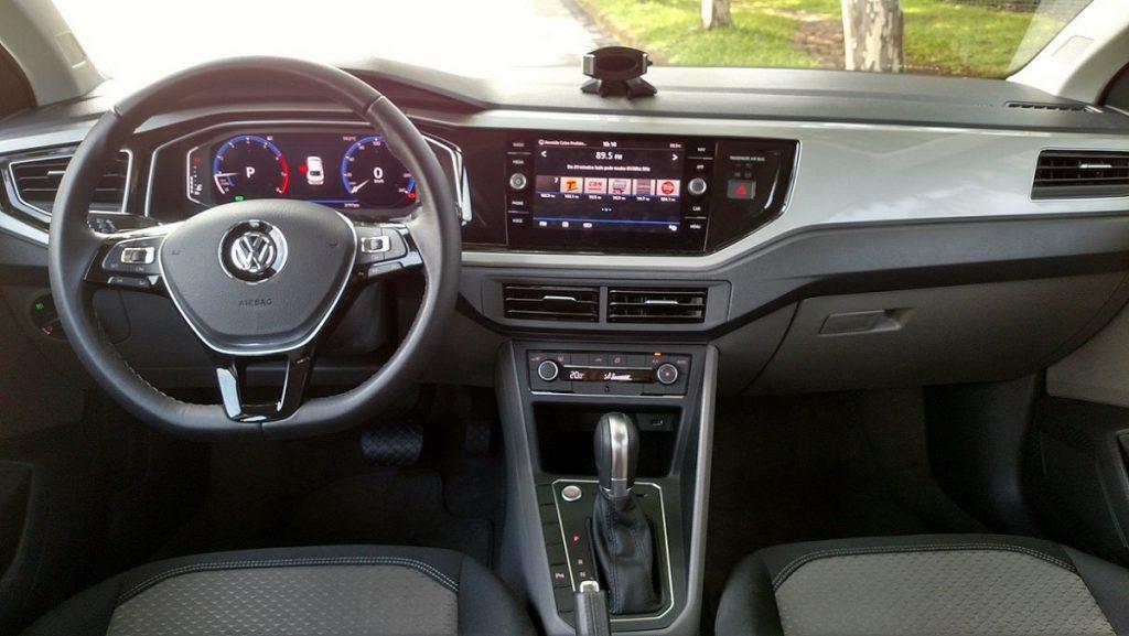 Teste VW Virtus 2