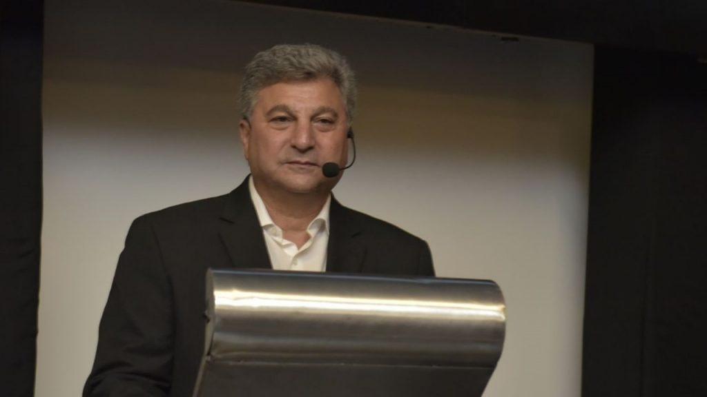 CEO Steve St.Angelo acredita que em 2018 a Lexus vai vender 900 veículos no mercado brasileiro, e pode chegar a 2.200 em 2019