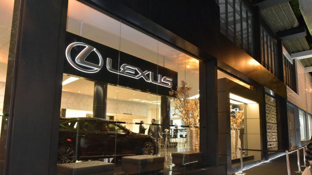 A Lexus BH segue o padrão Omotenashi, conceito de atendimento e hospitalidade