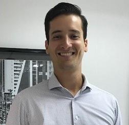 Gabriel Almeida, da Fesa Group
