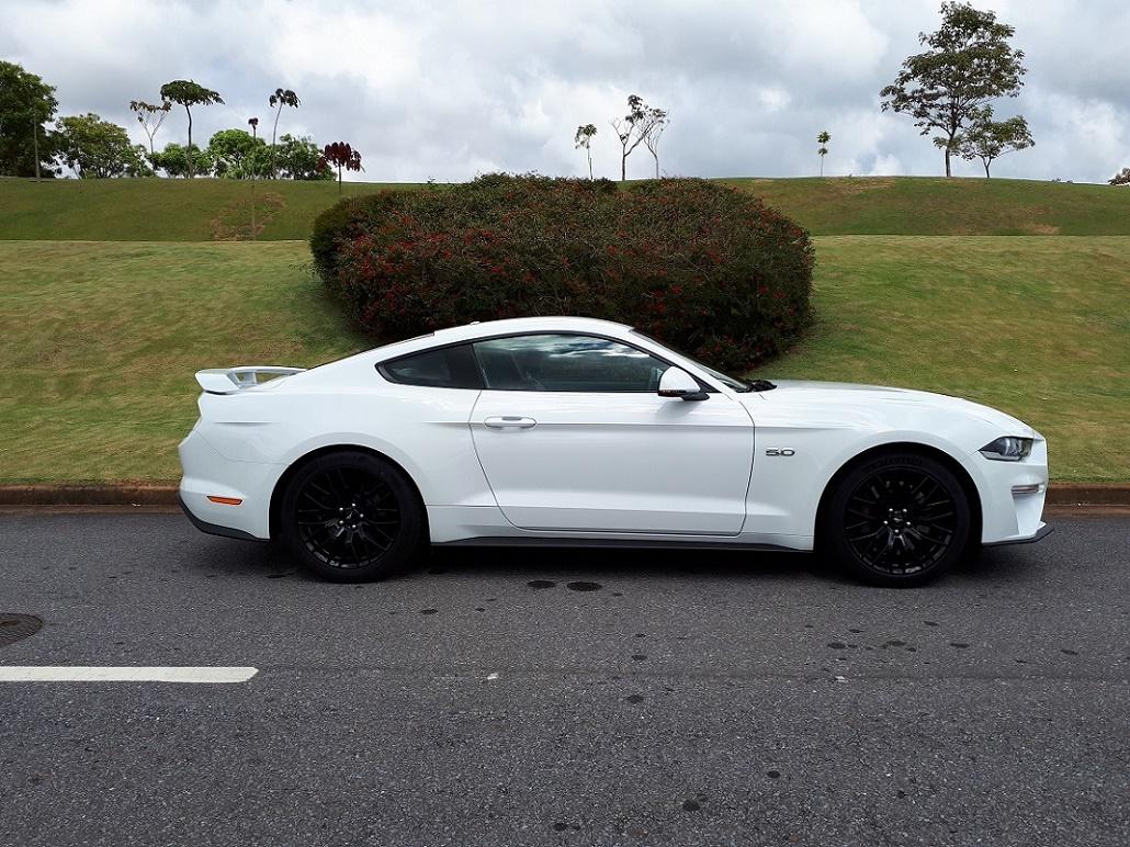 Mustang 2018 3