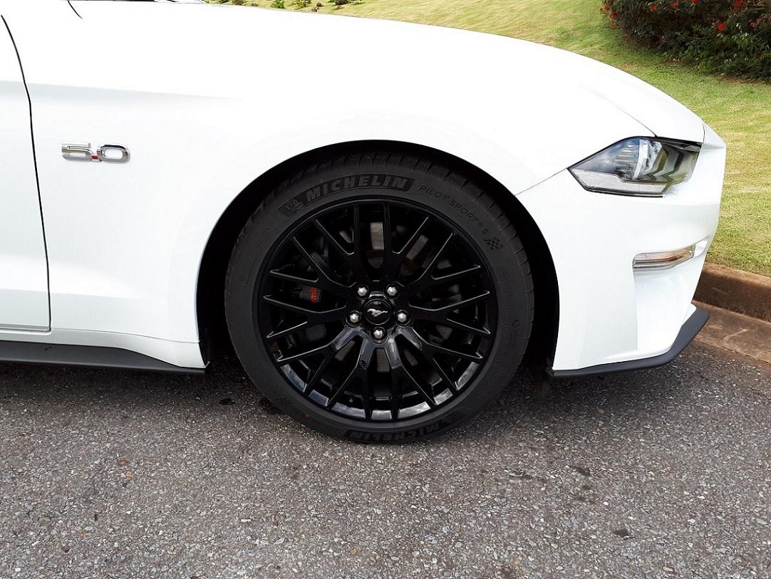 Mustang 2018 8