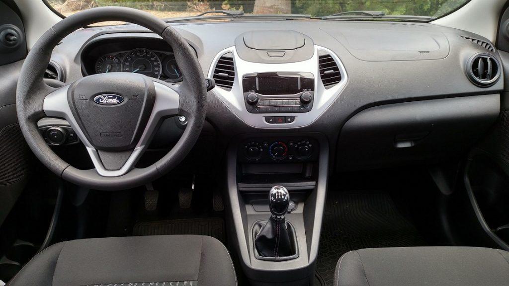Teste - Ford Ka 102018 7