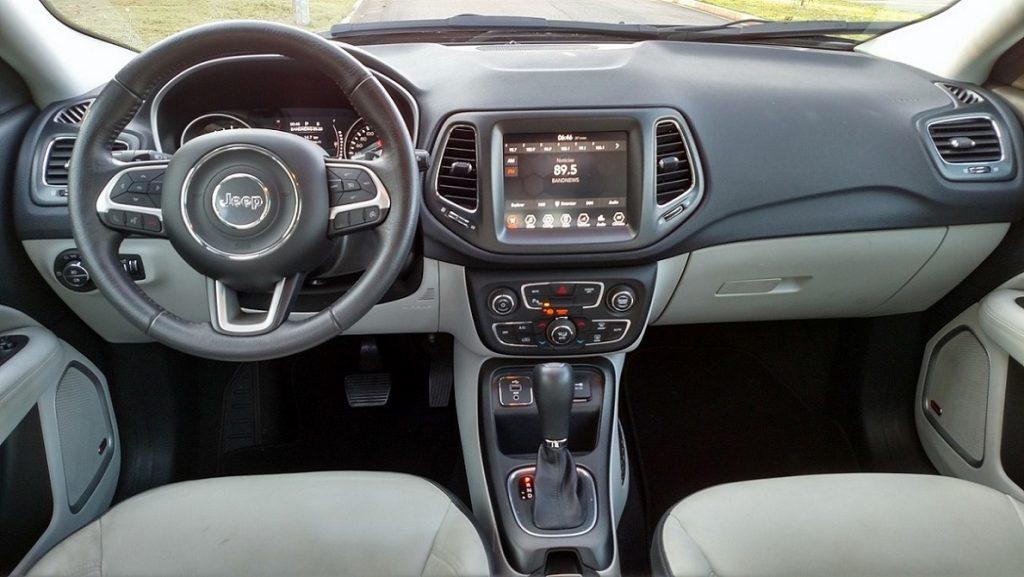 Teste - Jeep Compass 102018 7