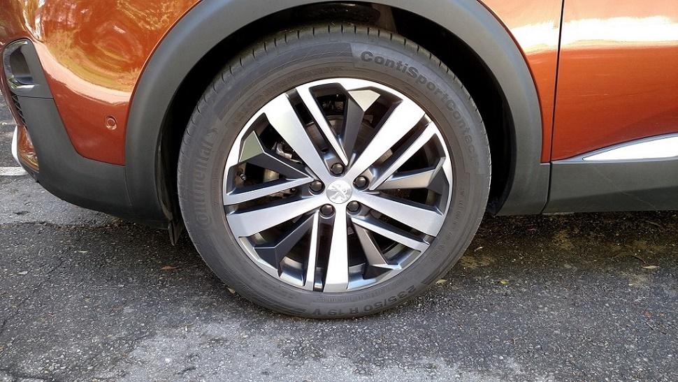 Teste - Peugeot 3008 9