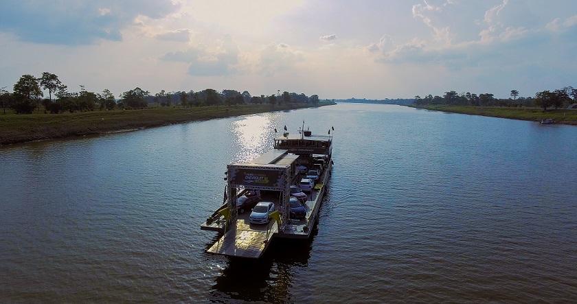 Cerca de 20 cidades do Amazonas já receberam o feirão sobre as águas