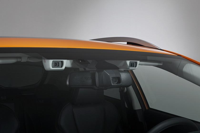 Subaru XV -