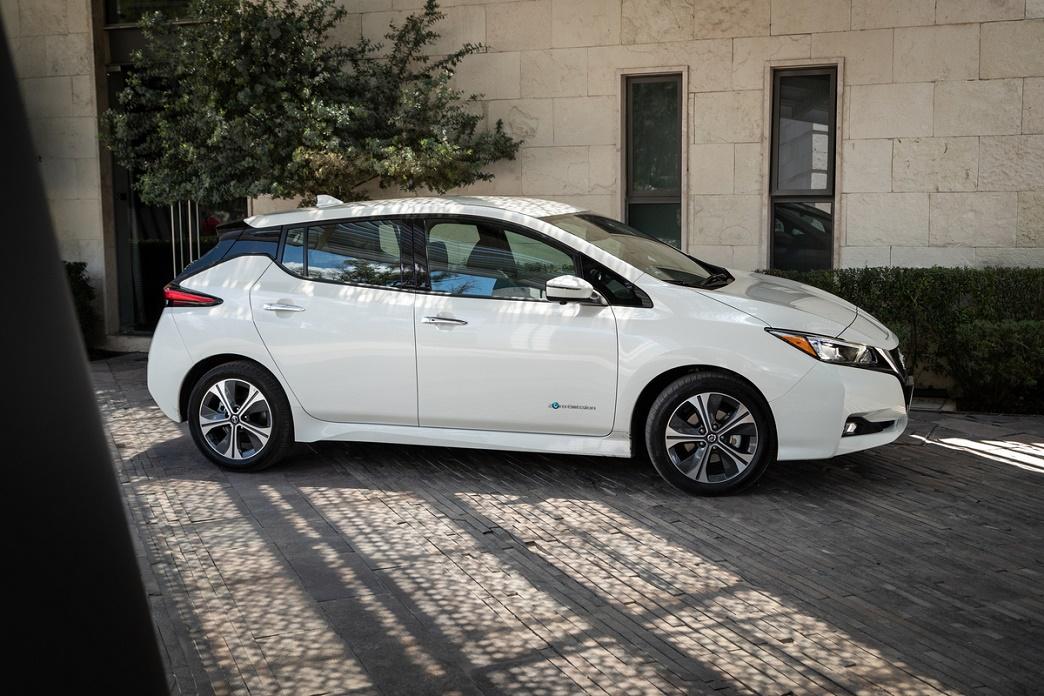 Nissan LEAF: as cinco características do veículo elétrico mais vendido do mundo