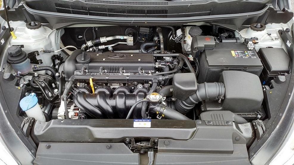 Teste Hyundai HB20 122018 5