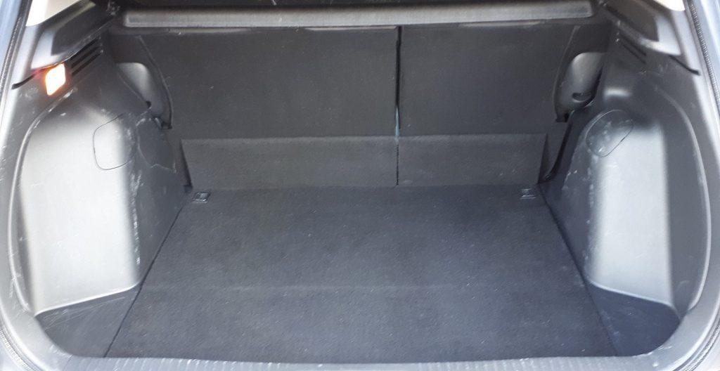 Teste - Honda HRV 6