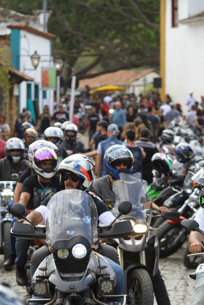 Caravanas de várias partes do País estarão em Tiradentes (Foto: Fred Mancini)