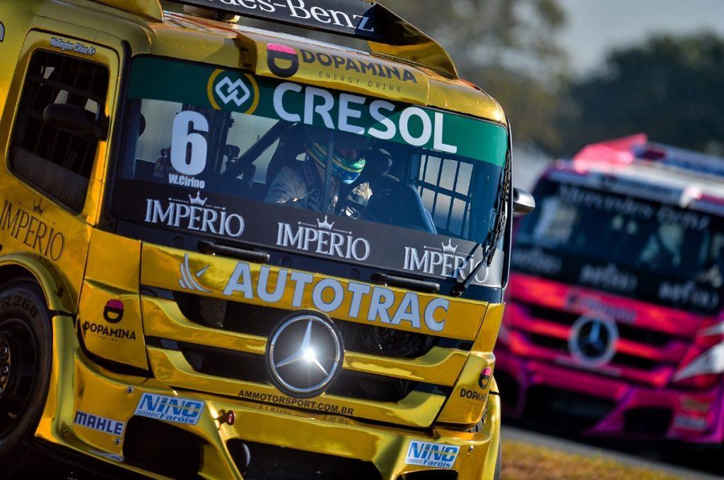 Wellington Cirino será pole no Circuito dos Cristais (Foto: Duda Bairros)