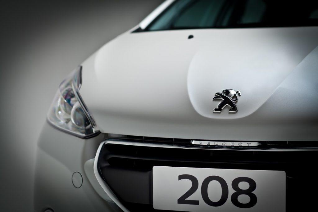Deputado sugere boicote às marcas francesas, como a Peugeot (Foto: Peugeot/Divulgação)